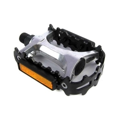 06030013 VP 515A ALLOY PEDAL WITH ALLOY CAGE