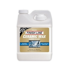 35020048 FINISH LINE CERAMIC WAX 1QT/950ml