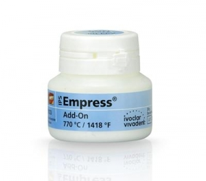 IPS EMPRESS ADD-ON MATERIAL