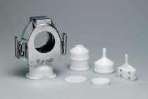 IvoBASE FLASK ACCESSORIES
