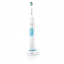 SONICARE SERIES 2 PLAQUE DEFENCE TOOTHBRUSH SKY BLUE