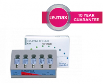 IPS E.MAX CAD FOR inLAB MO