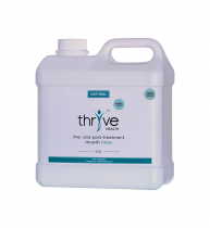 THRYVE PRE & POST TREATMENT MOUTH RINSE (HOCl) 200PPM 2,5L