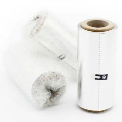 Silver Foil - 2 x Rolls per box - 70m x 110mm