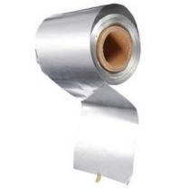 Silver Foil - 50m x 100mm Roll