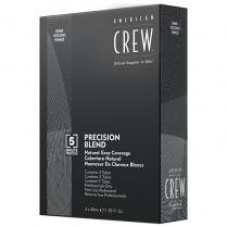 American Crew Precision Blend Dark 2-3 - 3x40ml