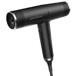 Ga.Ma Hair Dryer - Perfetto IQ Black