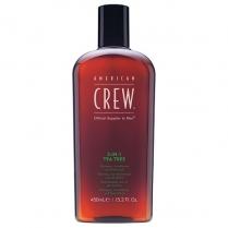 American Crew 3 in 1 Shampoo Tea Tree 450ml