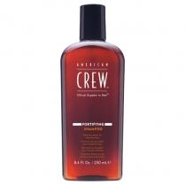 American Crew Fortifying Shampoo 250ml