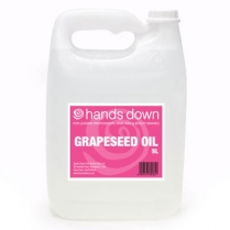 Hands Down Grapeseed Oil 5L