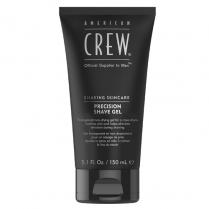 American Crew Shaving Precision Shave Gel 150ml