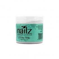 Nailz Acrylic Powder Cover Pink 50g