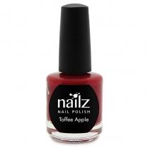 Nailz Nail Polish 15ml  Toffee Apple