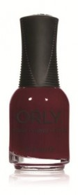 ORLY Nail Lacquer 18ml 20363 Ruby