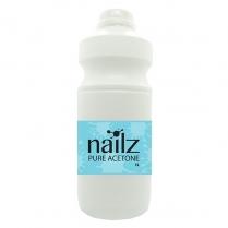 Nailz Pure Acetone 1L