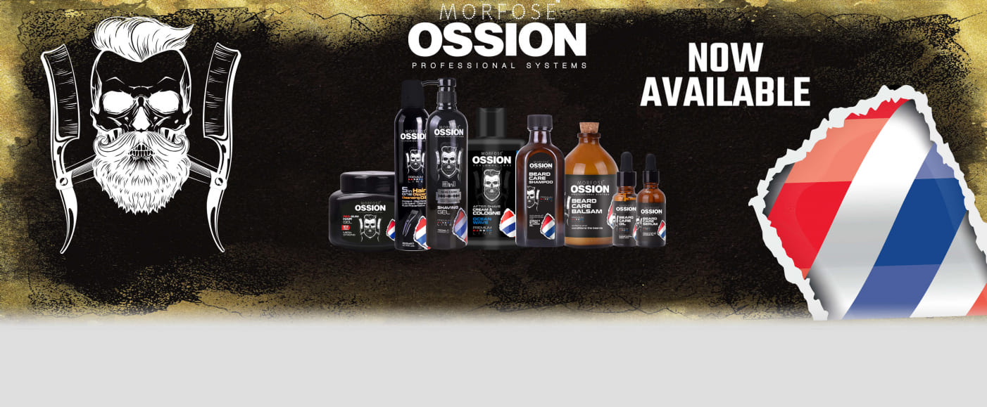 Ossion Banner