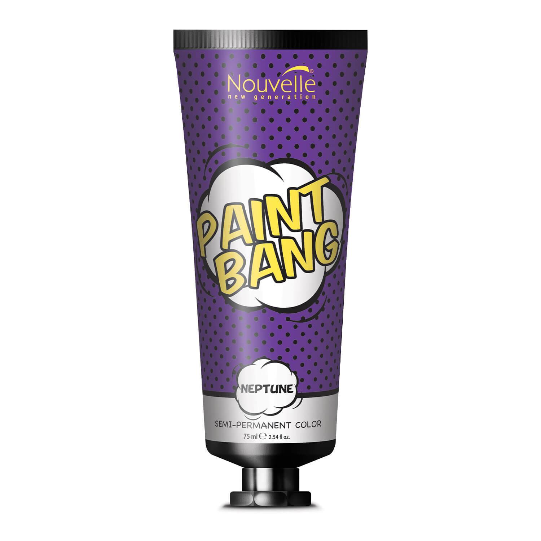 Nouvelle Paint Bang 75ml  Neptune