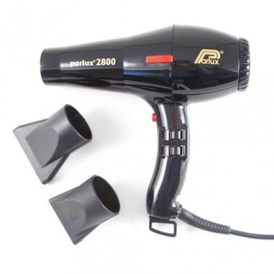 Parlux 2800 Professional Dryer Black