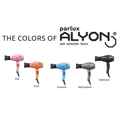 Parlux Alyon 2250W Matt Graphite