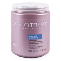 Dikson Treat Restructuring Moisture Mask - Coconut - 1L