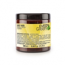 EVERYGreen Nutritive Mask Dry Hair 500ml