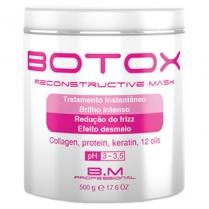 BM Botox Reconstructive Mask 500g