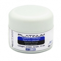 BM Botox Reconstructive Mask - Platinum - 60g