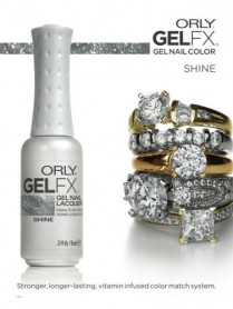 ORLY Poster - Gel FX - Shine