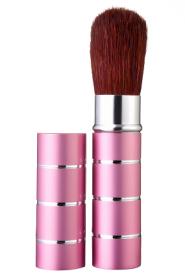 *Hannon Blusher Brush - Retractable