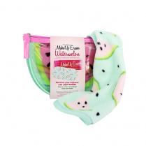 MakeUp Eraser  Watermelon Set