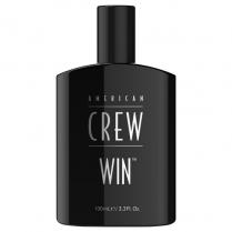 American Crew Win Fragrance 100ml