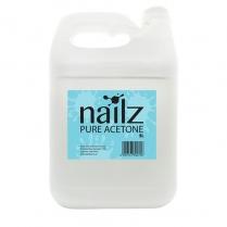 Nailz Pure Acetone 5L