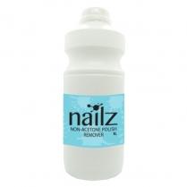 Nailz Non-Acetone Polish Remover 1L