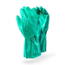 Dromex Nitrile Industrial Chemical Gloves