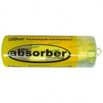 Chamois Absorber