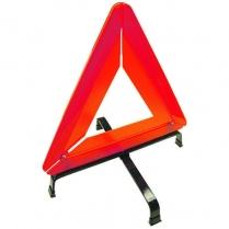 Metal Warning Triangle