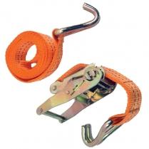 Ratchet Tie Down 38mm