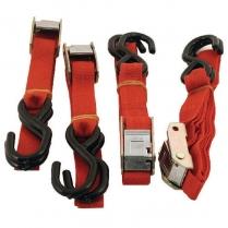Tie Down Kit (4Pce)
