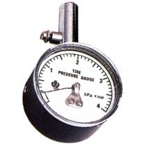 Pressure Gauge Heavy Duty Dial