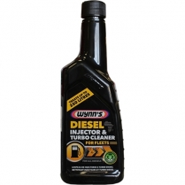 Diesel Inject Cleaner