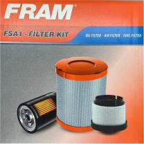 Filter Kit FRAM FSA1 (1)