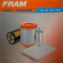 Filter Kit FRAM FSA21 (1)