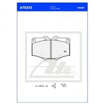 Brake Pad ATE252