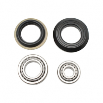 Wheel Bearing Kit PQ191