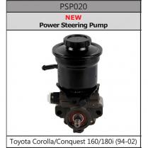 Power Steering Pump PSP020