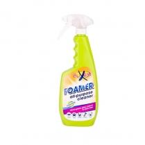Degreaser W/Base Foamer