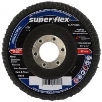 Flap Disc 115X22.2mm AZ80 T27