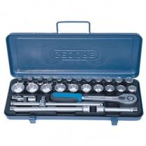 Socket Set C19/22 TMU-10T 6119