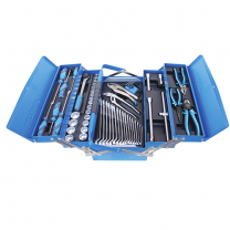 Gedore Toolbox Complete 679235