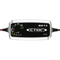 Battery Charger MXS7.0  7Amps
